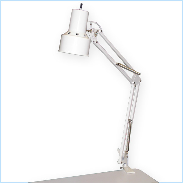 Superior Clamp On Sewing Lamp
