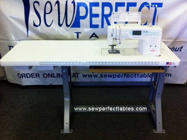 Sew Perfect Janome Pro Table