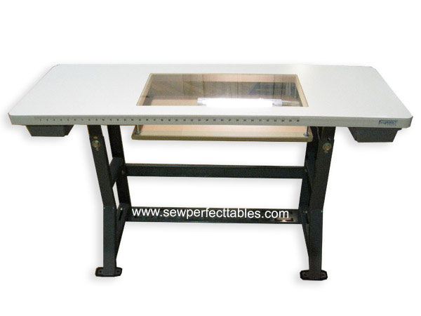 sewing machine tables for quilting