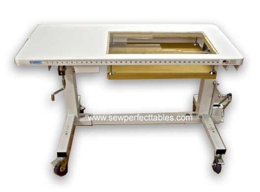Dream Table Adjustable Sewing Tables