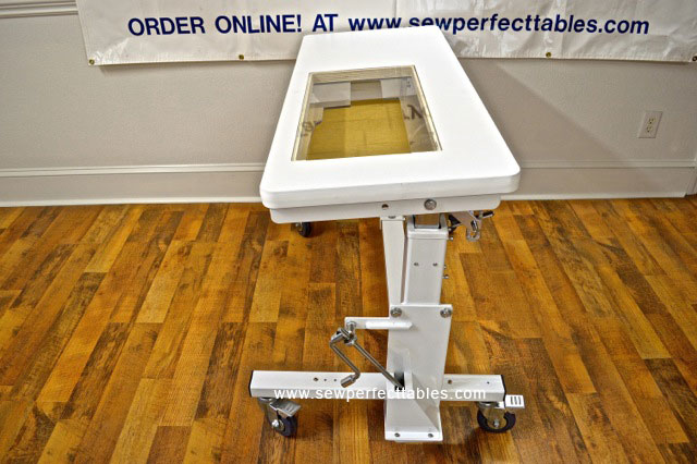 Sew Perfect Dream Ergonomic Sewing Table