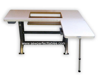 Sewing Table Front Extension Kit