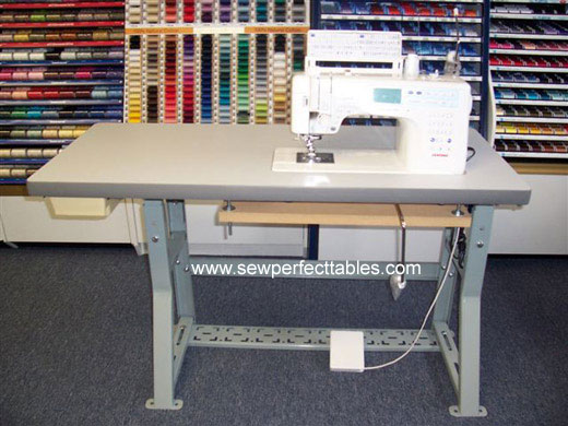 janome table lg Sewing Craft Tables
