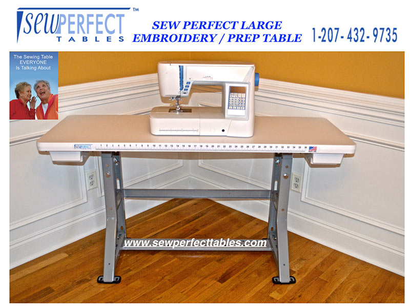 Janome Sewing Tables