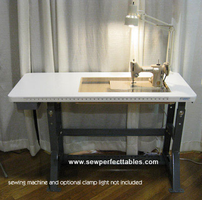 Original Sew Perfect Sewing Tables