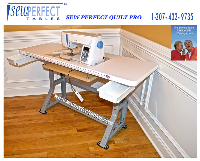 Dream Table Quilting Sewing Tables