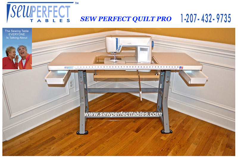 full of sewing with craft table plans and professional tables free coffee quilting size quilt