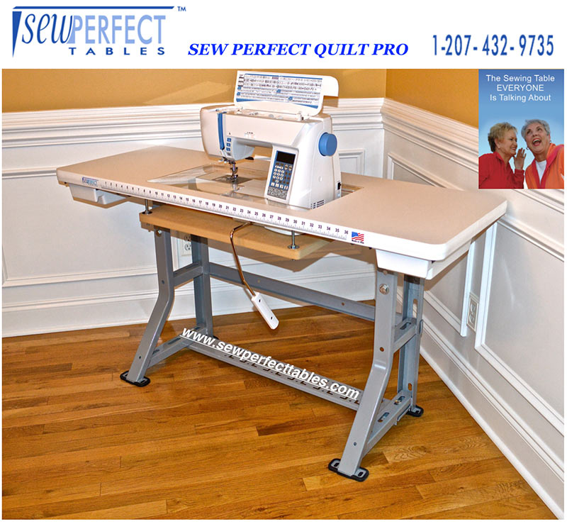 sewing quilt table hack ikea with quilters quilting tables and storage hacked room pin rooms