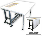 Sewing Table Extension Kit