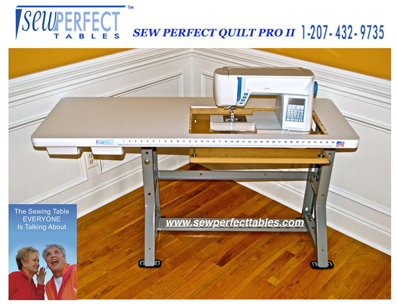Quilting Professional Sewing Tables